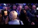Municipales: à Hénin-Beaunont, le maire sortant pleure la victoire du FN - 24/03