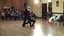 17.11.2018 ОБГ Final Star Ch Slow 5 место Сергей Хитянов - Олеся Казакова