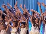 Фестиваль детской художественной гимнастики Алина. Эфир от 05.06.2016