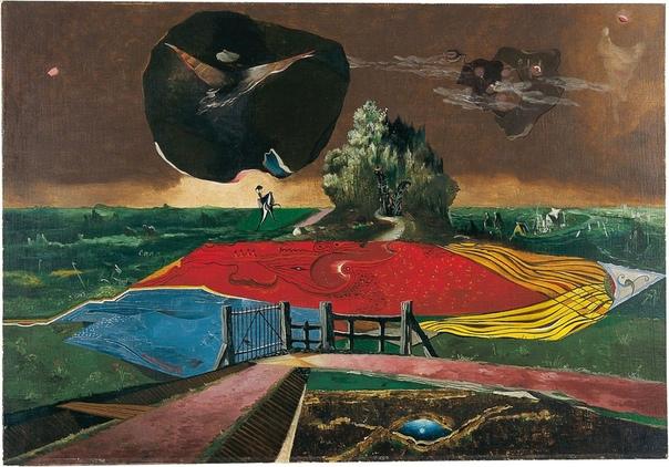 6 февраля родился Франц Радзивилл (нем. Franz Radziwill; 1895 1983 ) немецкий художник, работал в стиле «новой вещественности» 19091913 обучение на каменщика, затем изучение архитектуры в Высшей