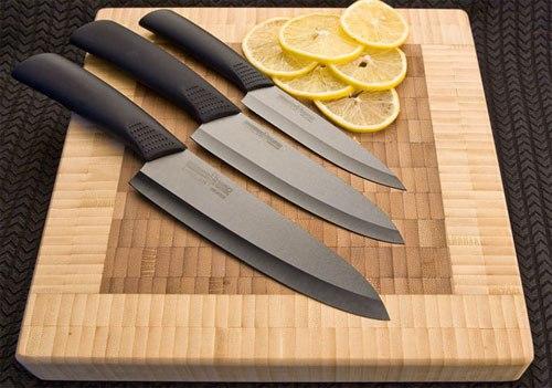 купить кухонный нож
