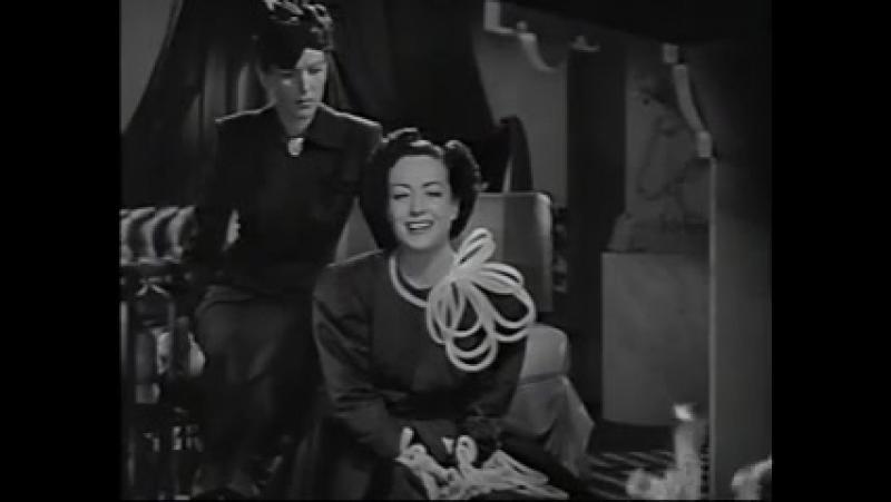 Susana y Dios (Cukor, 1940)