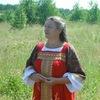 Nina Sharonova