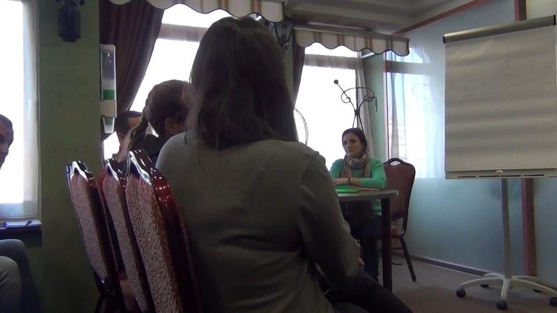 У РФ нет перспектив (Марина Тричева) - Красноярск, 28.01.2017