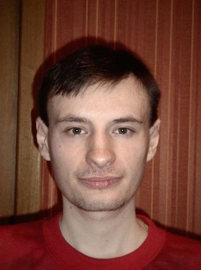 Николай Григорьев, 19 апреля 1983, Архангельск, id36868583