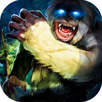 Установить  Bigfoot Monster Hunter [Мод: Неограниченные Боеприпасы]