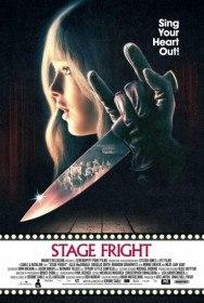 Страх сцены / Боязнь сцены / Stage Fright (2014)
