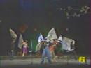 Неизвестная передача (6 ТВК (Витебск), 1999) о Пуримшпиле в Витебске