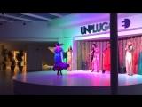 Испанский танец и классическая музыка