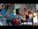 Barbaro Fines y su Mayimbe - El uno ahora Live