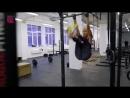 Кроссфит. Табата №2. Маша Шинкевич (CrossFit Tabata)