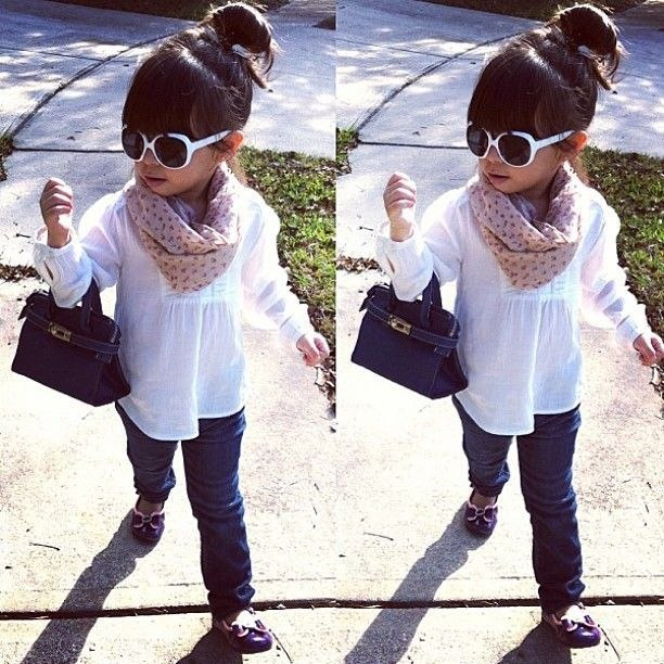 ♥ fashion kids ♥