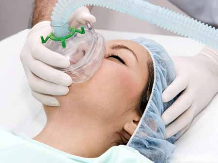 Кетамин обычно используется в отделениях неотложной помощи, чтобы успокоить бронхоспазм.