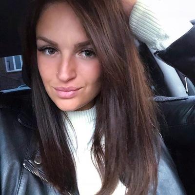 Lena Plushkina