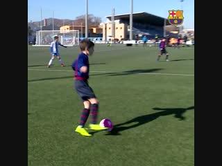 ️ bon dia! ️ buenos días! - - important i treballada victòria de l'aleví b al camp de l'espanyol a per 0-1 importante y trabajad