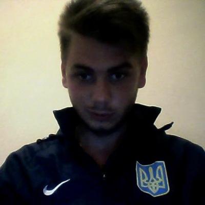 Юрий Тараненко, 13 апреля 1992, Москва, id44931943