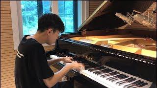 Billy Joel - Piano Man By Yohan Kim