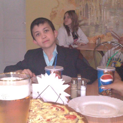 Давид Дэмко, 17 июля 1984, Сызрань, id221563308