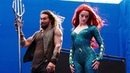 A Match Made In Atlantis Aquaman Behind The Scenes Subtitles