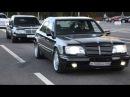 W124 500 смотра закрытие сезона 2013 Benzclub