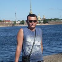 Анкета Дмитрий Красников