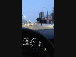Live: Daewoo Matiz |ДЭУ МАТИЗ| Нижний Новгород