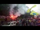 Митинг евроблях в Киеве 11.07.2018
