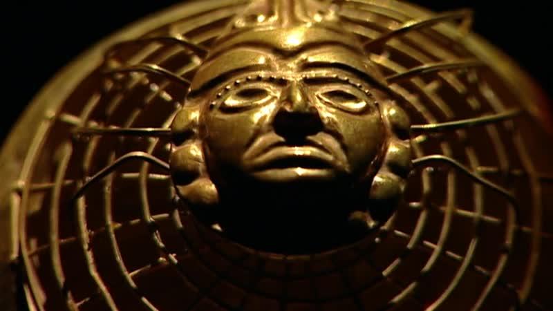 BBC: 80 чудес света (Вокруг света за 80 сокровищами) — 1 серия. От Перу до Бразилии (2005 – 2009)
