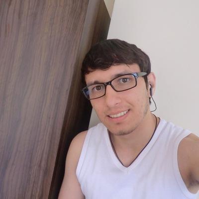 Serdar Arniyazov, 30 декабря 1989, Мегион, id187503796