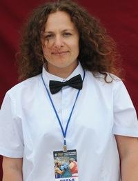 Viktoriya Gudkova