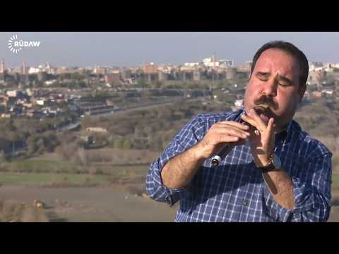 Çaldığı mey ile Kürt halk müziğine yeniden hayat veren çetin hoca ve muhteşem video