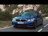 BMW 3 серии.