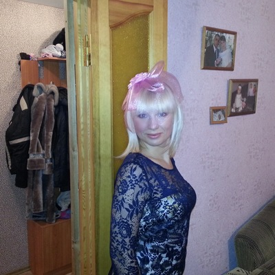 Алёна Кошелева, 10 августа 1992, Барнаул, id33523546