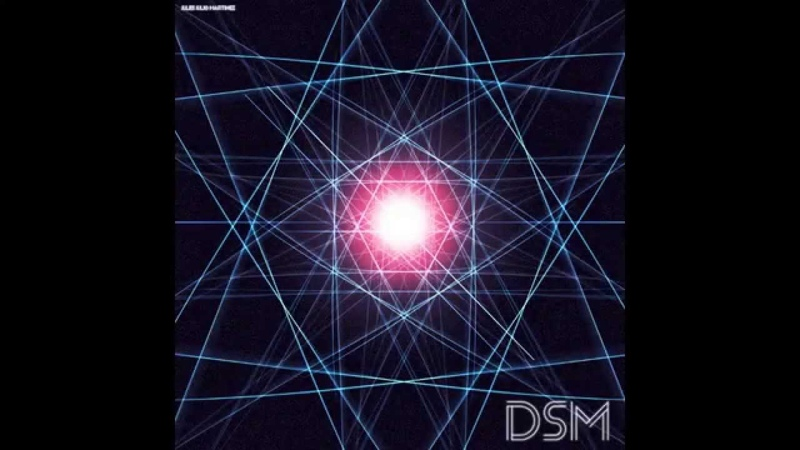 Jules Julio Martinez - DSM (Full Streaming)