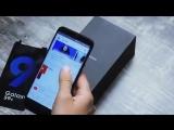 Новый Samsung Galaxy S9 Plus