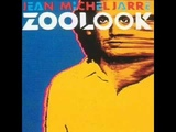 Jean Michel Jarre - Diva - Vocal performer Laurie Anderson - Zoolook