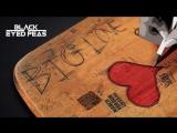 Премьера. The Black Eyed Peas - Big Love