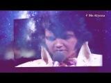 Ретро 70 е -Элвис Пресли- Love Me Tender (клип)
