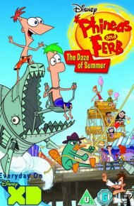 Финес и Ферб: Лето твоя пора (2010)