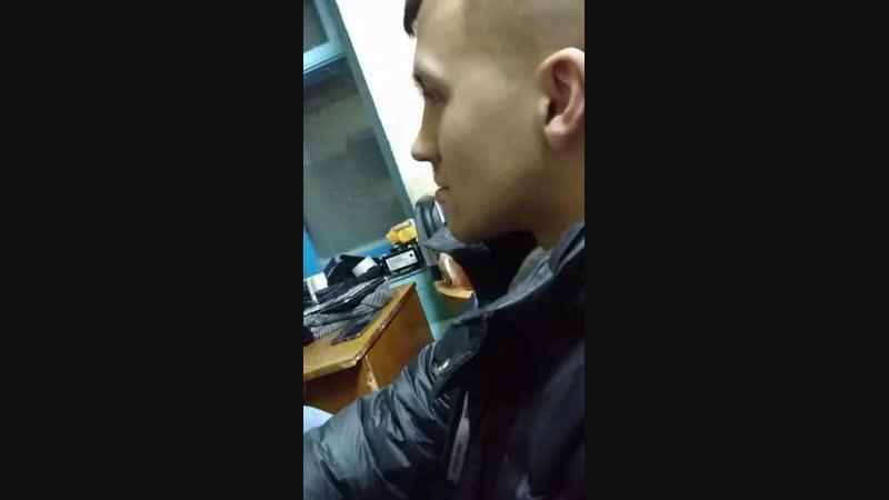 Николай Черепанов - Live