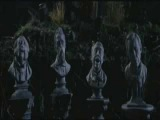 Haunted Mansion the Movie Singing Busts