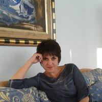 Ирина Кольтовер