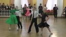 Финал Латина танцы Дети 2 Е класс Юность 2019
