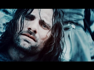 Aragorn & Arwen - Breath Of Life