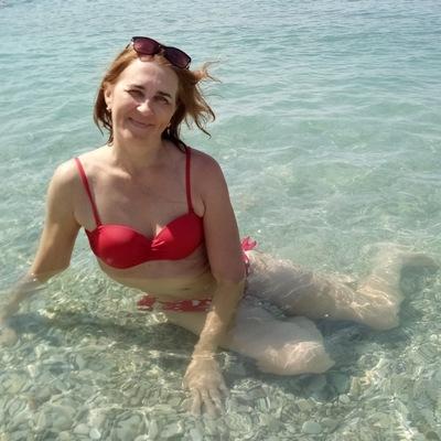 Ольга Подгорнова