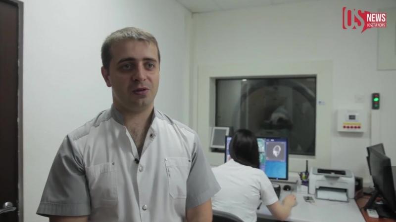 Центр Мега один из самых крупных диагностических медучреждений в Северной Осетии