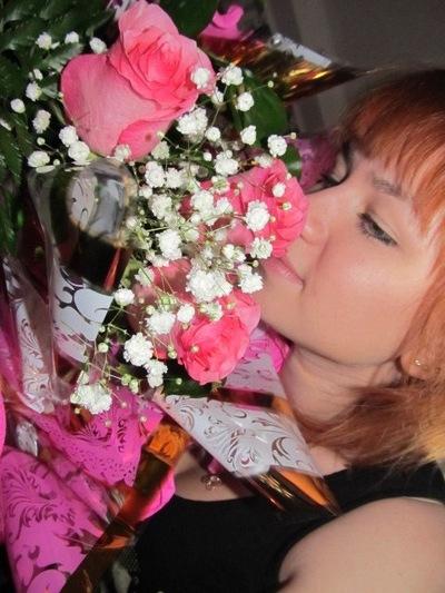 Мария Крум, 23 марта , Кызыл, id195720270