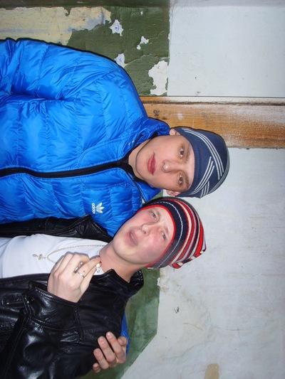 Алексей Федосеев, 30 мая 1992, Щекино, id65684875