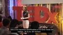 TEDx: al servicio de la Legitimación de la Pedofilia