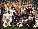 Footballs Greatest International Teams France 98 2000